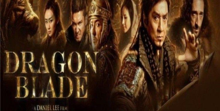 Ejder Kılıcı Dragon Blade fragman izle
