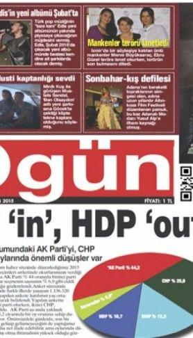 Ogün Gazetesi sayı:190