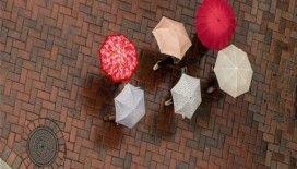 Meteorolojiden aşırı yağış uyarısı
