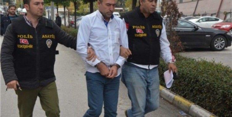 İranlı tırnakçı kaçamadı