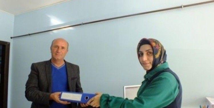 TKDK Erzurum İl Koordinatörlüğü 15. Başvuru Çağrı dönemi projelerini teslim aldı