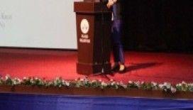 Elazığ Belediyesi'nde hizmet içi eğitimler devam ediyor