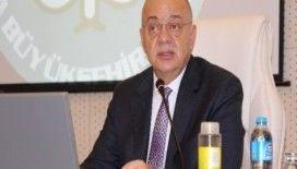 Büyükşehir Kasım ayı meclis toplantısı yapıldı