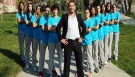 İstanbul'un ilk ve tek belediye kadın basketbol takımı sezonu açıyor