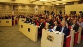 Meclis Ulucami'nin önünü açtı