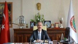 Belediye Başkanı Necati Gürsoy yılın en başarılı ilçe başkanı seçildi