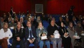 Hastalara diyabet konferansı verildi