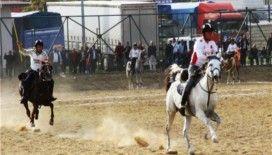 Türkiye Atlı Cirit Şampiyonası'nın kazananı belli oldu