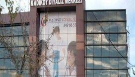 Özel Kadıköy Diyaliz Merkezi'ne nasıl giderim ?