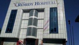 Özel Remedy Hospital'e nasıl giderim ?