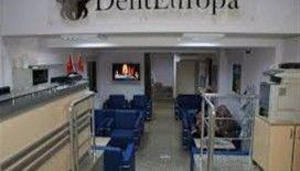 DentEuropa Ağız ve Diş Sağlığı Polikliniği'ne nasıl giderim ?