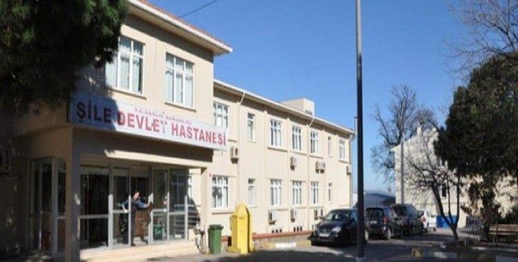Şile Devlet Hastanesi'ne nasıl giderim ?