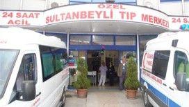 Özel Sultanbeyli Tıp Merkezi'ne nasıl giderim ?