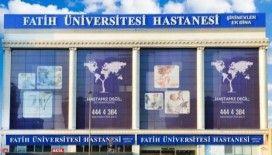 Fatih Üniversitesi Tıp Fakültesi Ümraniye Polikliniği'ne nasıl giderim ?