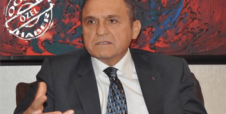 Tuncer 'Hacettepe yarım asırlık bir çınardır'