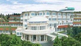 Universal Çamlıca Hastanesi'ne nasıl giderim ?