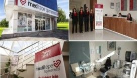 Özel Meditepe Tıp Merkezi'ne nasıl giderim ?