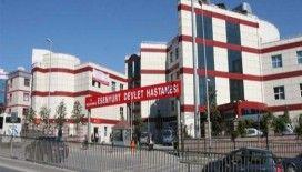 Esenyurt Devlet Hastanesi'ne nasıl giderim ?