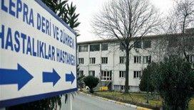 Lepra Deri ve Zührevi Hastalıklar Hastanesi'ne nasıl giderim ?