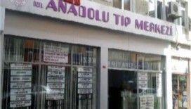 Büyük Anadolu Tıp Merkezi'ne nasıl giderim ?