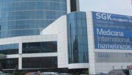 Medicana International İstanbul Hastanesi'ne nasıl giderim ?