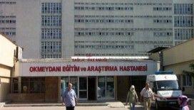 Okmeydanı Eğitim ve Araştırma Hastanesi'ne nasıl giderim ?