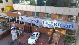 İstanbul Cerrahi Hastanesi'ne nasıl giderim ?