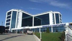 Silivri Anadolu Hastanesi'ne nasıl giderim ?