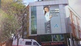 Asya Sağlık Hastanesi'ne nasıl giderim ?