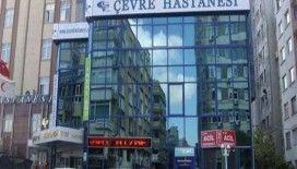 Mecidiyeköy Çevre Hastanesi'ne nasıl giderim ?