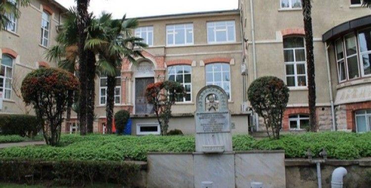 Yedikule Surp Pırgiç Ermeni Hastanesi'ne nasıl giderim ?
