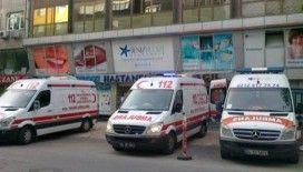 Yıldız Academia Hastanesi'ne nasıl giderim ?