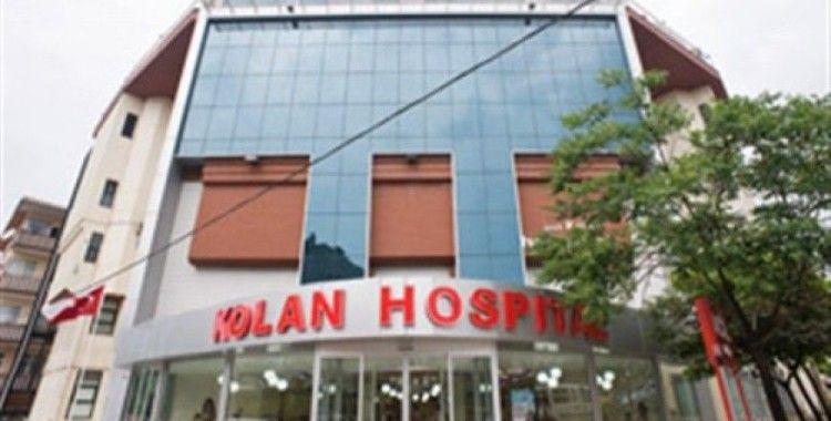 Silivri Kolan Hospital'ne nasıl giderim ?