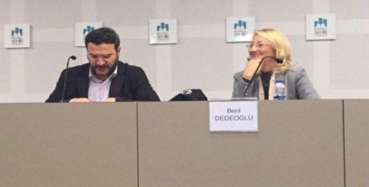 'Bir Fikir Olarak Avrupa' konferans serisi devam ediyor