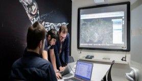 Dünyanın ilk akıllı kampüsü Türkiye'de ICSG'de