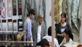 'China Homelife Turkey Fuarı'nda' Çin ABD'yi geride bıraktı