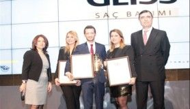 The ONE Awards ödülü Gliss'in oldu