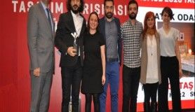 Doğtaş ödülleriyle İSMOB 2016'ya damga vurdu