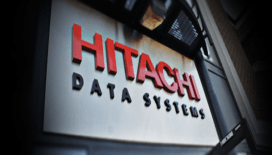 Hitachi Data Systems'ın yenilikçiliği ödüllendirildi