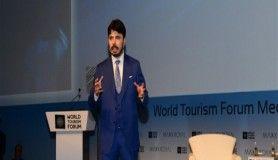 World Tourism Forum'da yeni pazar 'Afrika' konuşulacak