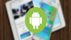 Apple, Android'e geçiş için uygulama geliştiriyor
