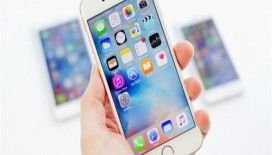 iOS 9.2.1 geldi