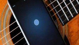 Apple müzik uygulaması çıktı