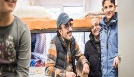 Davos'un ardından Tent Almanya'da tanıtıldı