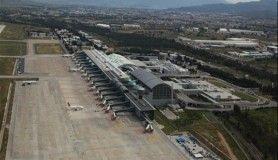 Adnan Menderes Havalimanı'na ABD'den çevreci sertifika