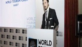 Sektör liderleri World Tourism Forum'da Konuşacak