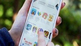 App Store'da gizli App Store