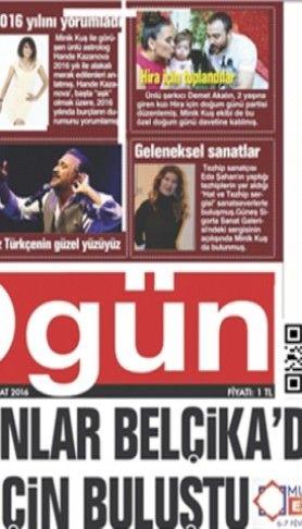 Ogün Gazetesi sayı:194