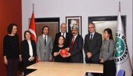 Özel Olimpiyatlar Türkiye ile Kocaeli Üniversitesi iyi niyet anlaşması imzaladı
