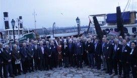 'Türk Deniz ve Denizcilik Kültürü Çalıştayı' düzenlendi